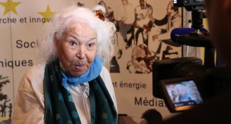 Rest in Power: Nawal El Saadawi, Intersectional Egyptian Feminist