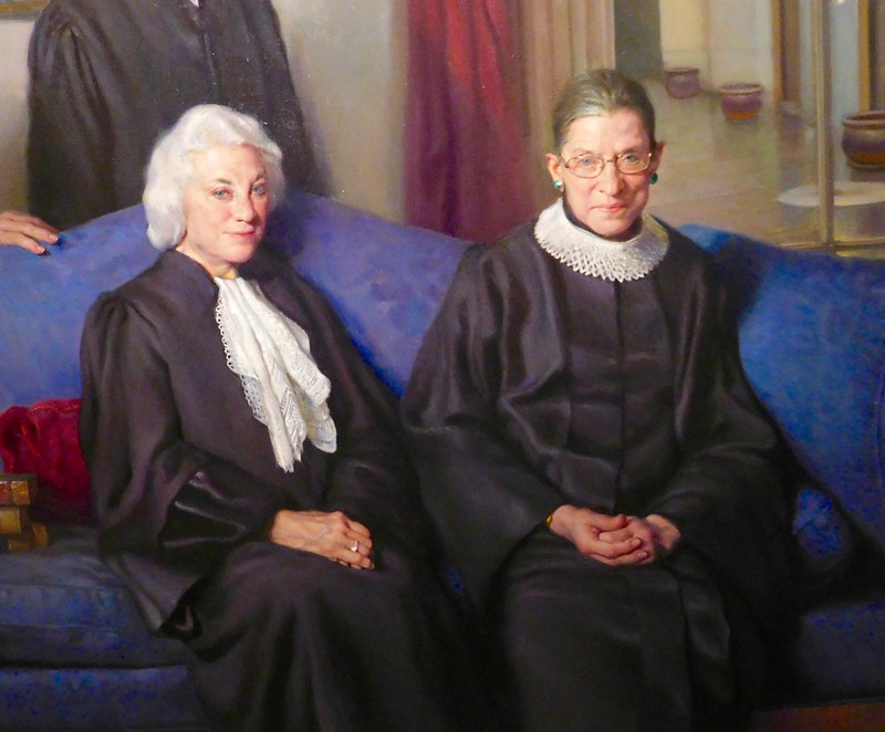 """Ruth Bader Ginsburg Co-Author Amanda Tyler on RBG's Final Book: """"Justice, Justice Thou Shalt Pursue"""""""