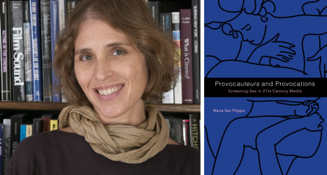 Sex Sells—But Why? and How? Author Maria San Filippo on Sexual Provocation in Film and Television