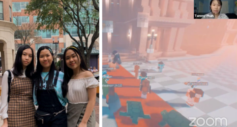 Sisters Use Minecraft to Demand Comprehensive Sex Ed in Texas