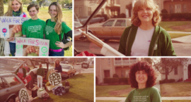 Stories from the Struggle: Three Generations of ERA Supporters