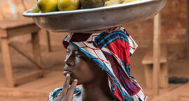 Tackling Food Insecurity: Don't Overlook the Leadership of Women and Girls