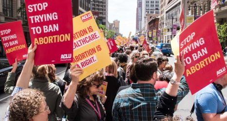 The EACH Act Ends A Decades-Old Abortion Coverage Ban, Prioritizes Freedom and Justice