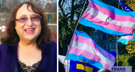 The History Behind International Transgender Day of Visibility