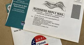 These 8 Bills Will Change How You Think About Voting by Mail