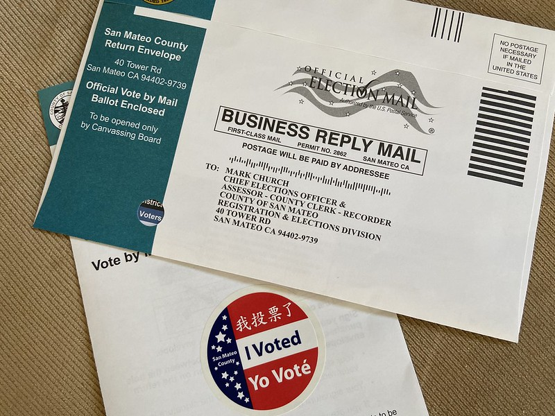 These 8 Bills Will Change How You Think About Voting by Mail vote by mail