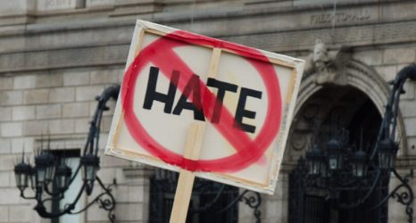 We Need to Talk About College's Anti-Semitism Problem