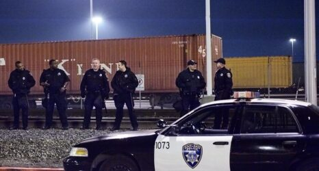 When Cops Rape Those in Custody: Closing the Law Enforcement Consent Loophole