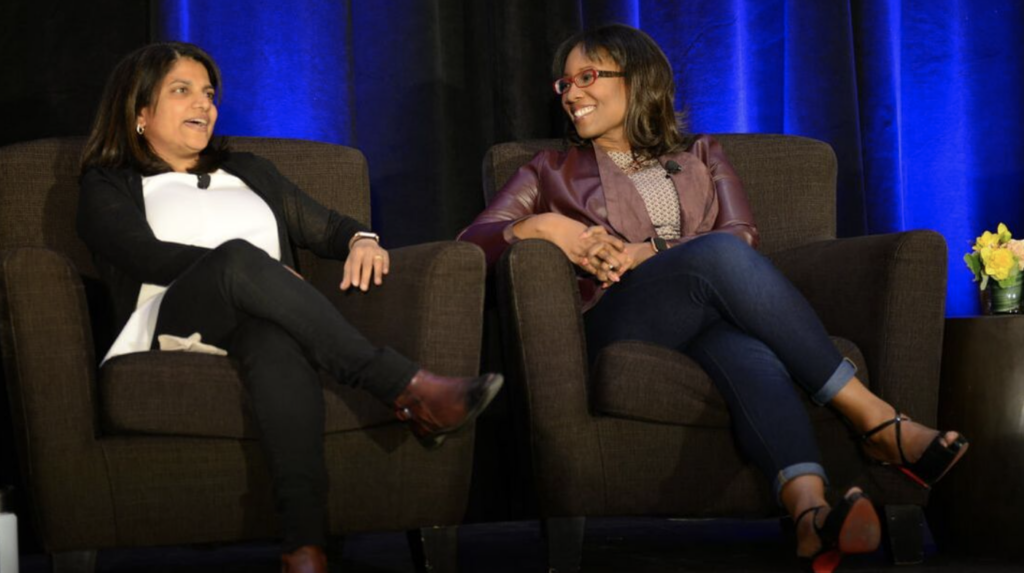 Women in Data Science Initiative Holds Global Conference to Celebrate International Women's Day