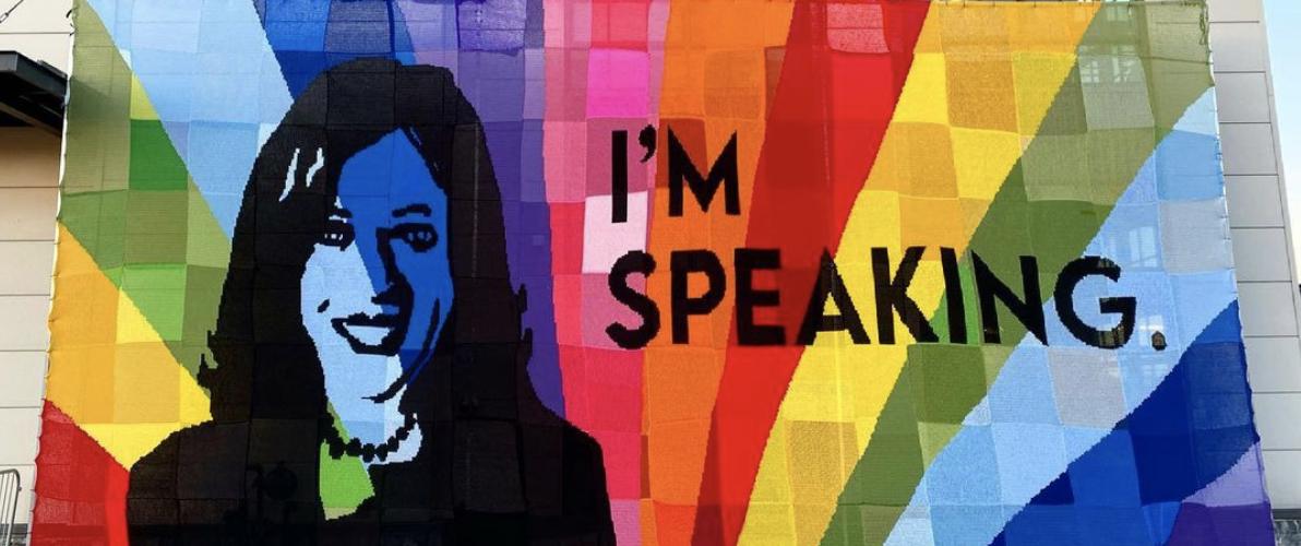 kamala-harris-im-speaking-yarn-mural-feminist-art