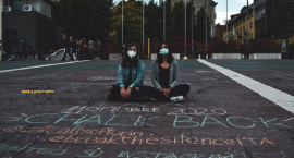 10 Tips to Reclaiming Public Space and Resisting Street Harassment