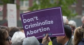 2021: A Record-Setting Year for Abortion Restrictions