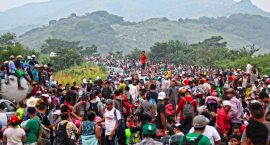 America's Forbidding Legacy on the Southern Border immigration Central America