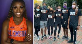 Athletes Win Historic Title IX Settlement with Clemson University