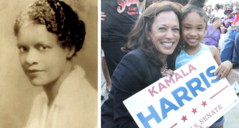 """From Eunice Hunton Carter to Kamala Harris: the Importance of """"Firsts"""""""