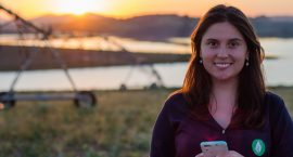 From Farms to Incubators: Celebrating Women Innovators in Agricultural Technology