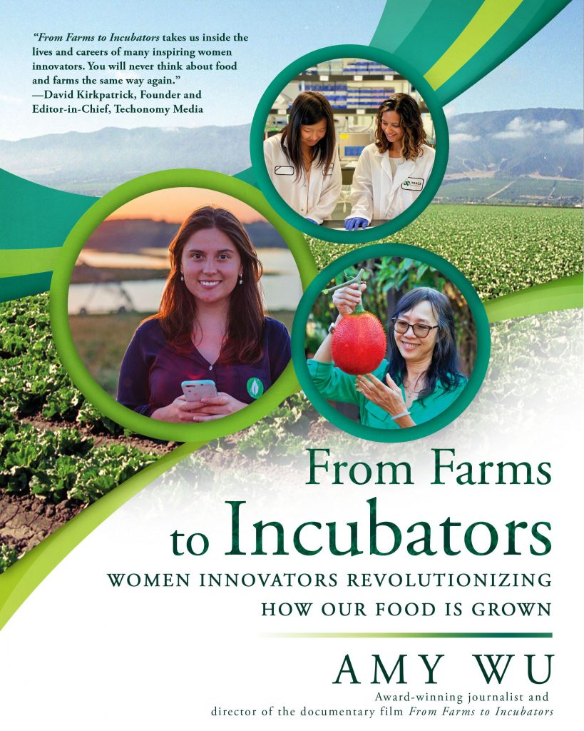 From Farms to Incubators: Celebrating Women Innovators in Agtech