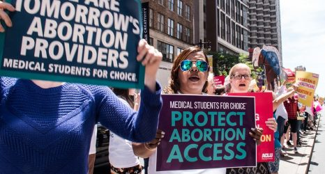 It's Time for the Biden Administration to Let Pharmacists Dispense the Abortion Pill