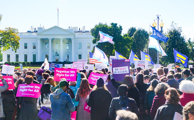 The Weekly Pulse: How to Prep for Fourth COVID Wave; Attacks on Trans and Abortion Rights