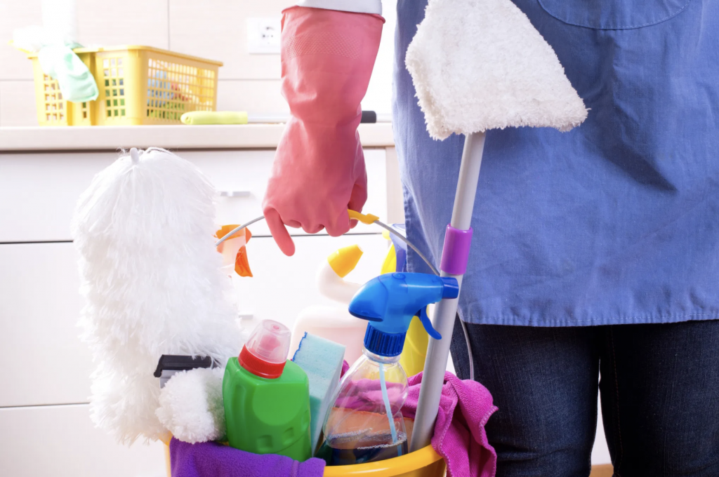 My Home Is a Work Place: Domestic Workers Need Health and Safety Protections