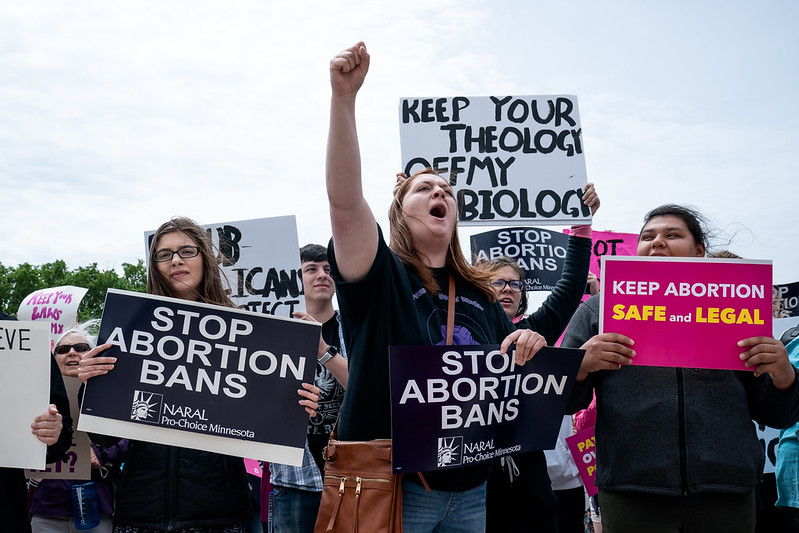 New Mexico's Playbook for a Reproductive Justice-Affirming Legislature abortion ban