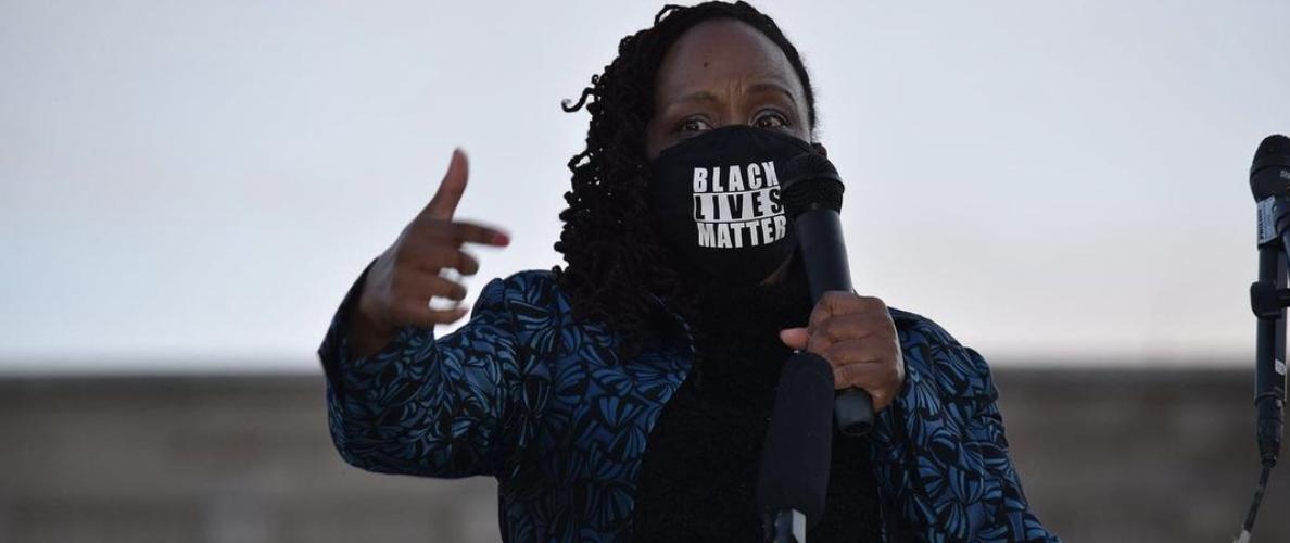 No Democracy Without Black Women