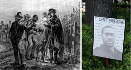 Policing In America: A Deadly Disease Rooted in Slavery [Who Killed George Floyd? Part II]