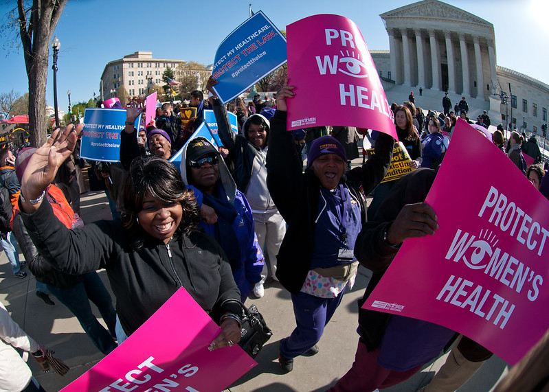 The ACA Has a Critical Role in Ensuring Access to Contraception For All