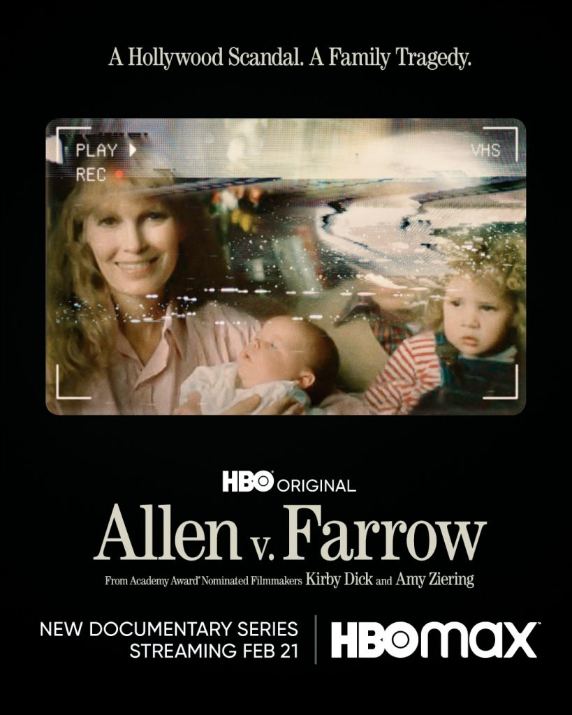The Crime Hidden in Plain Sight: An Interview with Amy Ziering, Director of Allen v. Farrow  incest-child-abuse-woody-allen-v-farrow-interview-amy-ziering-director