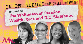 The Whiteness of Taxation: Wealth, Race and D.C. Statehood (with Dorothy Brown, Maura Quint and Demi Stratmon)