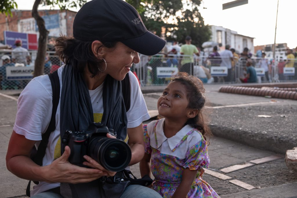 To Get More News Coverage of Women, We Need More Women Making the News women journalists