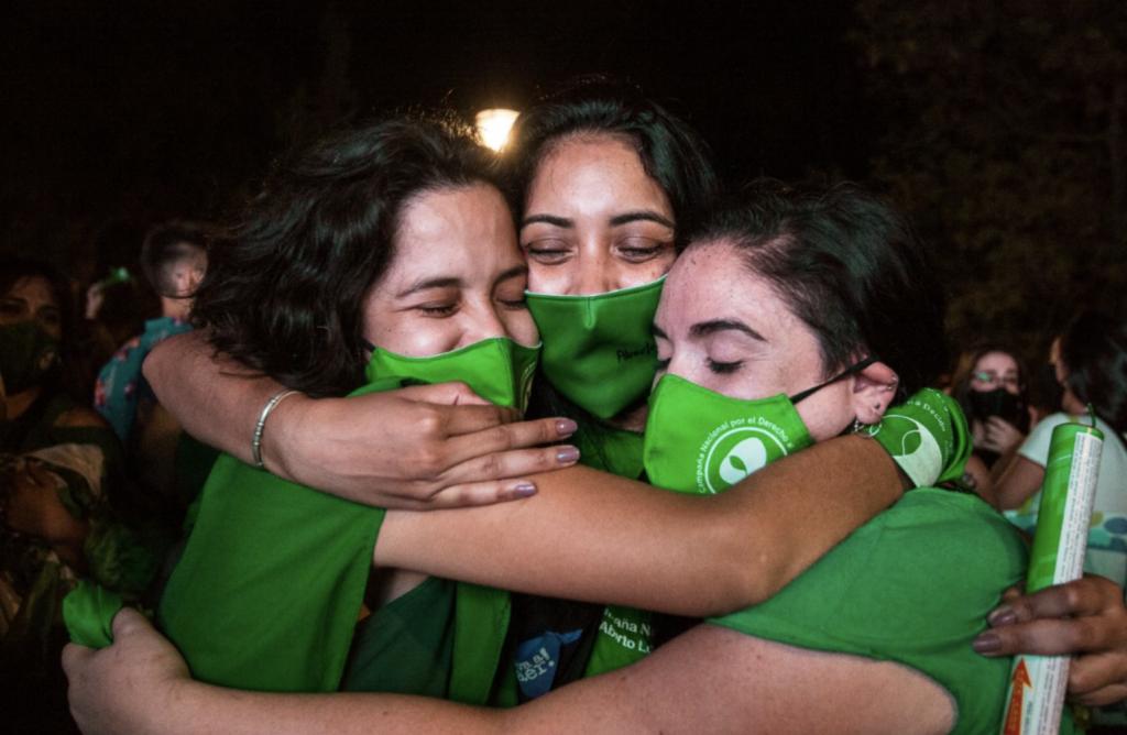 Latin Amerika'daki Savcılar Üreme Adaletini Takip Etmek İçin Kürtaj Yasalarını Yürütmeyi Durdurmalıdır
