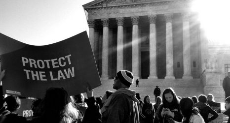 This Ruling Could Open the Door for the Supreme Court To Take on Roe v. Wade