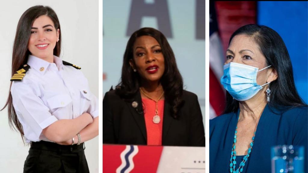 """Keeping Score: Gun Violence an """"International Embarrassment""""; Honoring Black Maternal Health Week; Biden Explores Court Expansion"""