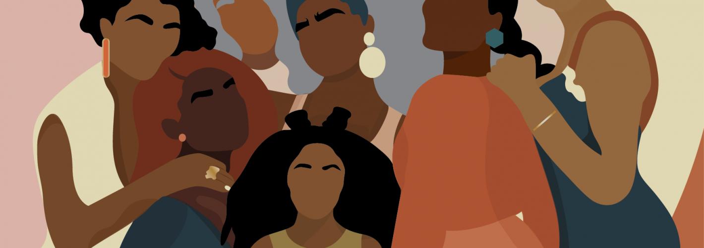 The First-Ever Black Survivor Week of Action, April 26–30