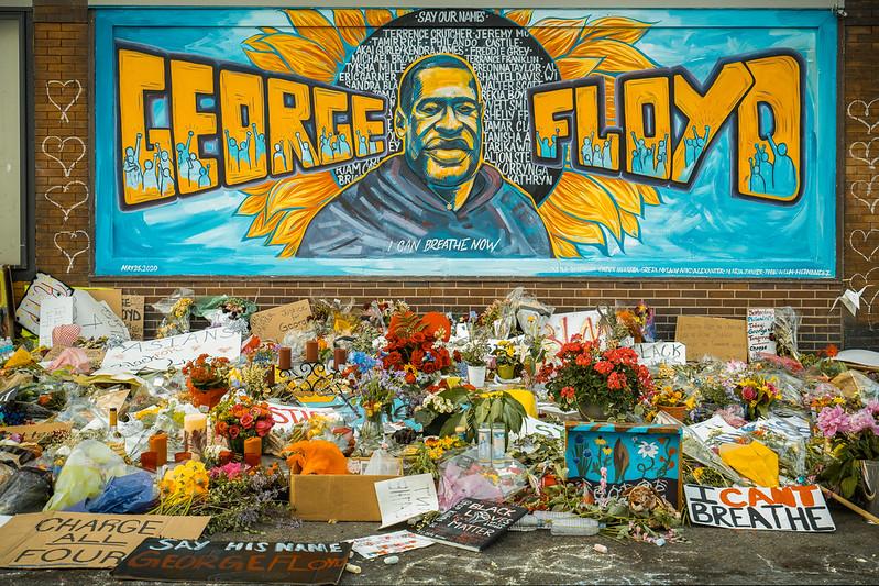 31. Who Killed George Floyd? (with Dr. Patricia Jones Blessman, Tasha Green Cruzat, T. Mychael Rambo, Roderick Ferguson, Pamela Alexander and Dr. George Woods)