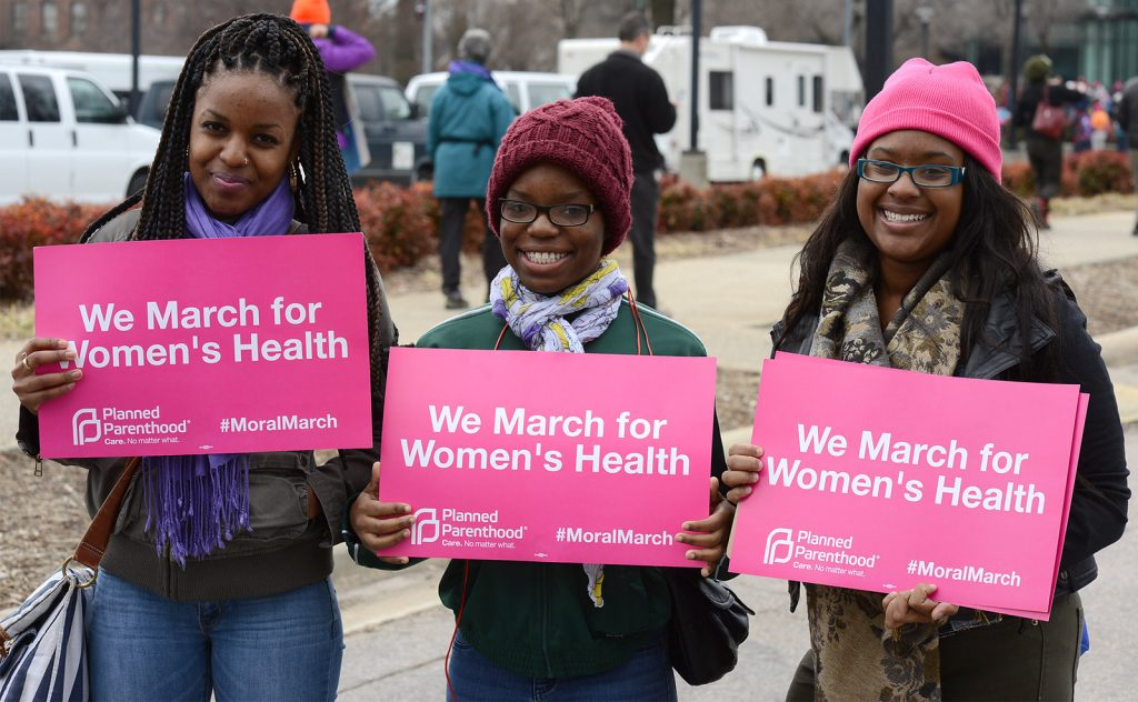 The American Rescue Plan Act Reveals the Importance of Investing in Reproductive Health Care