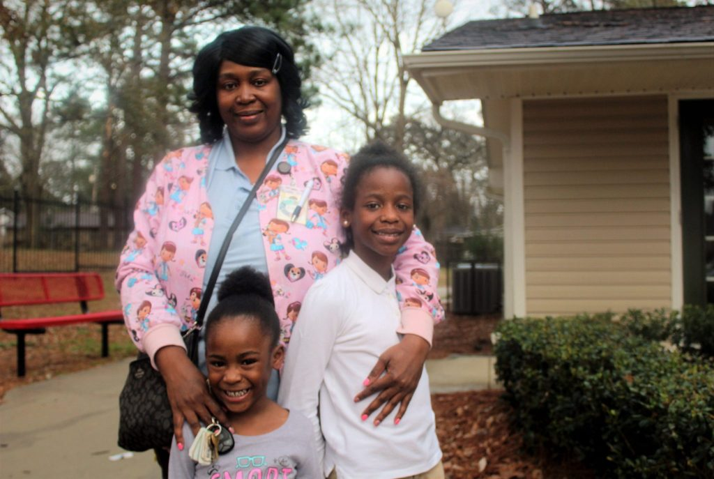 Guaranteed Income in Mississippi Designed By Black Moms for Black Moms, Showing Results for Black Moms
