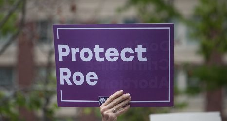 """Alarm Bells Ringing Loudly"": Supreme Court Agrees to Hear Mississippi Abortion Ban Case"