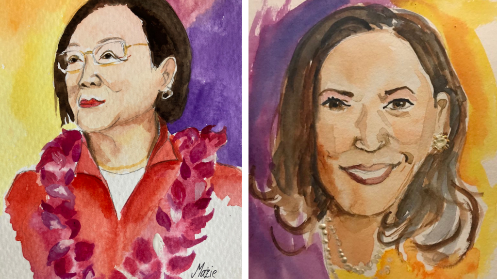 AAPIs Are 6% of Population—But 0.9% of Elected Leaders: Weekend Reading on Women's Representation