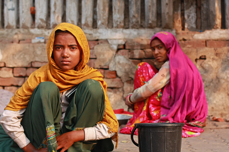 Addressing Gendered Burdens in India During COVID-19; women