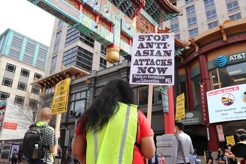Asian American Power Then and Now