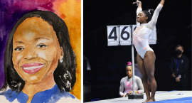 Black Women Making History: Weekend Reading on Women's Representation