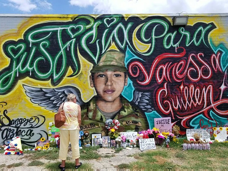 Congress Calls for a Turning Point for Military Sexual Assault vanessa-guillen-military-sexual-assault-memorial-day-military-justice-improvement-and-increasing-prevention-act