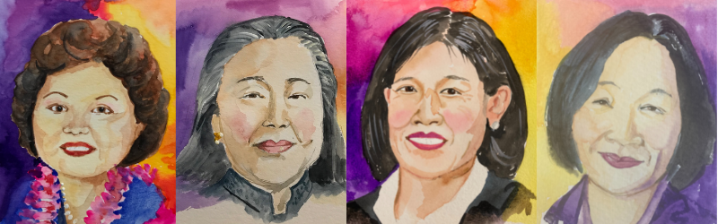 Women's Representation: For Asian Americans, Violence Falls Along Gendered Lines