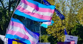 Could Queer-Inclusive Sex Ed Halt Trans Homicides? Some Advocates Say Yes.