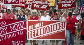 DHS Should Protect Immigrant Children, Not Deport Them