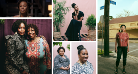 In Our Mothers' Gardens Celebrates a Legacy of Black Mothers