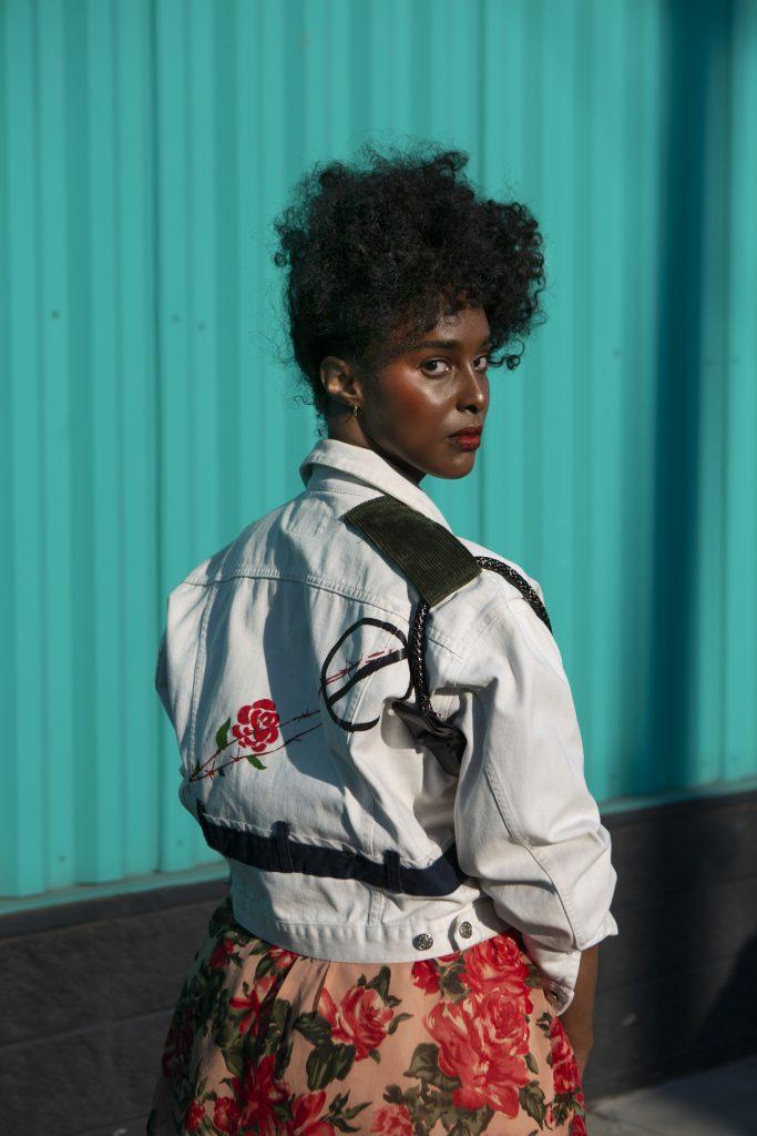 In Praise of Ladan Osman's Radical Feminism, Vision and Art
