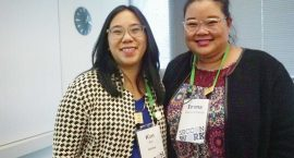The Story Behind Her: Kim Bui and Emma Carew Grovum Are Dedicating Space for and by Newsroom Leaders of Color